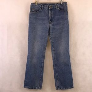 Vintage Lee Men's Jeans Size 36 x 30